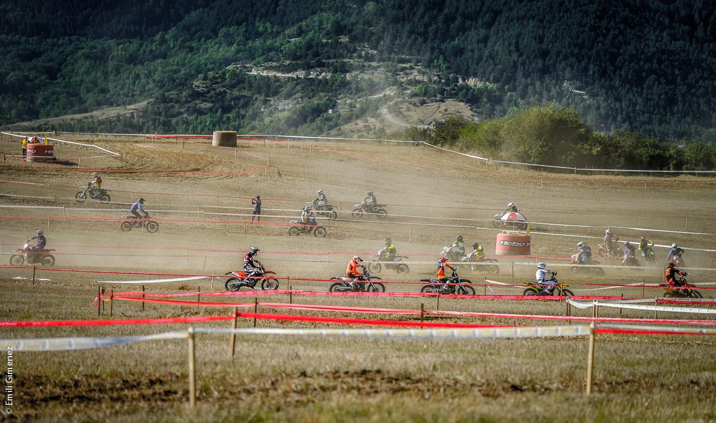 resistencia 12 agost moto club Cerdanya